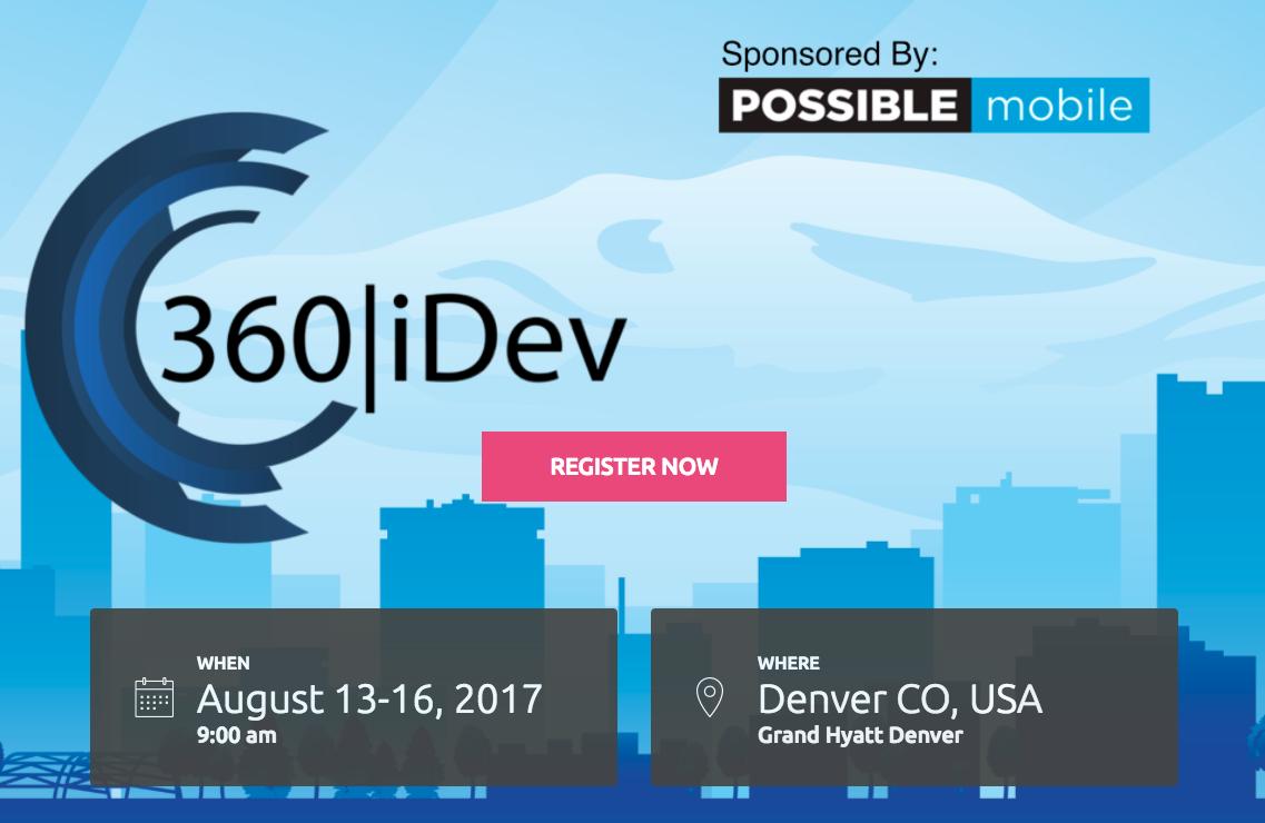 360iDev Logo