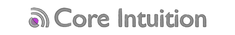 Core Intuition Logo