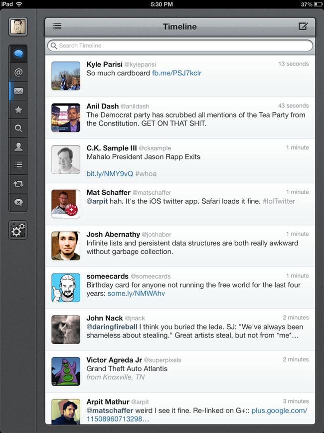 TweetBot